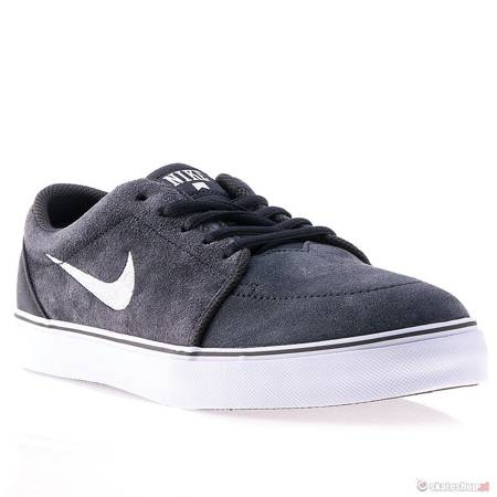 Buty NIKE Satire (anthracite/white) szare
