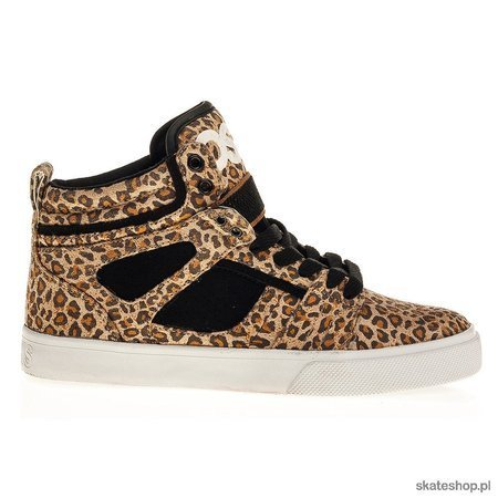 Buty OSIRIS Raider (blk/tan/cheetah)