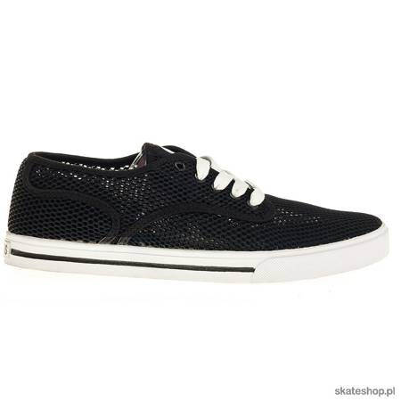 Buty OSIRIS Vapor (black/white/gum)