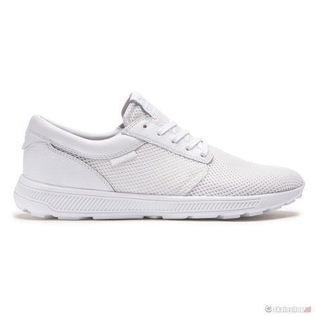 Buty SUPRA Hammer Run (white)