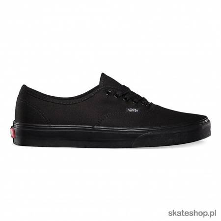 Buty VANS Authentic LITE + (black/black)