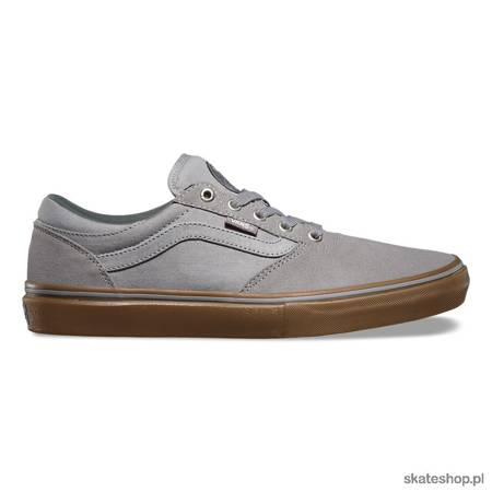 Buty VANS Gilbert Crockett Pro (grey/gum)