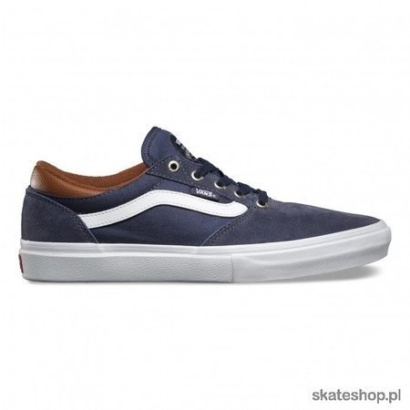 Buty VANS Gilbert Crockett Pro (navy/white)