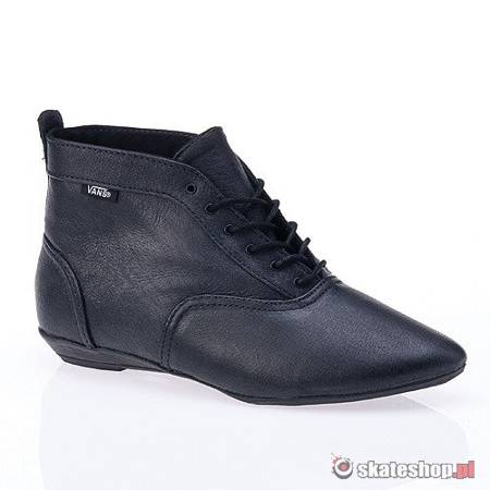 Buty VANS Sophie WMN (leather/black)