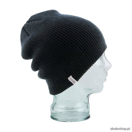 Czapka COAL The Frena Solid (black)
