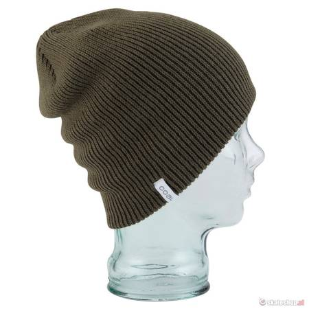 Czapka COAL The Frena Solid (olive)