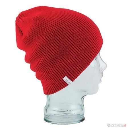 Czapka COAL The Frena Solid (red)