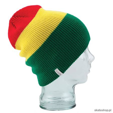 Czapka COAL The Frena (rasta)
