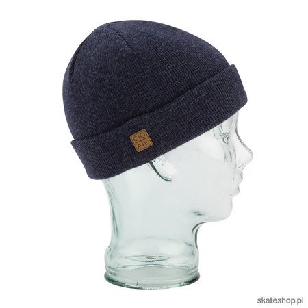 Czapka COAL The Harbor (Heather Navy)