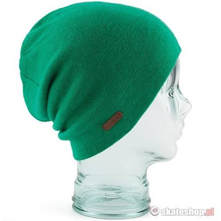 Czapka COAL The Julietta WMN (green) zielona