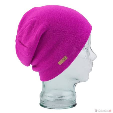 Czapka COAL The Julietta Wmn (pink)