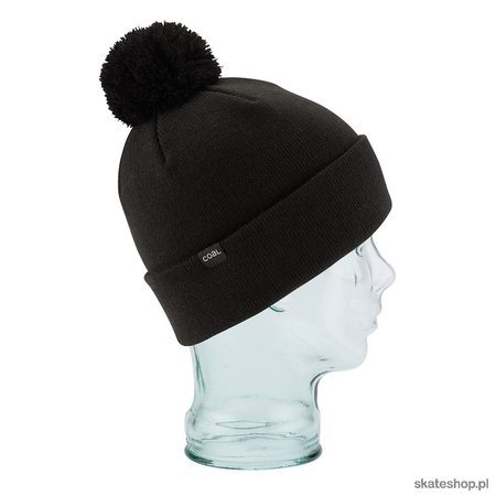 Czapka COAL The Pablo (Black)