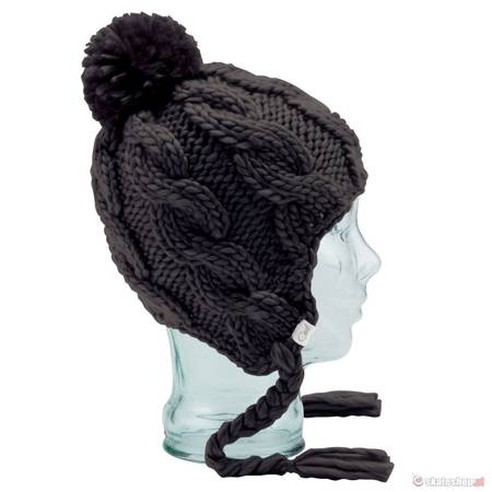 Czapka COAL The Rosalita WMN (black) czarna