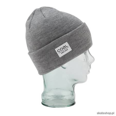 Czapka COAL The Standard (Heather Grey)