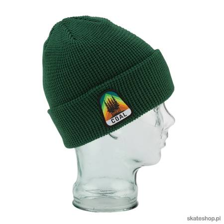 Czapka COAL The Summit Beanie (green)