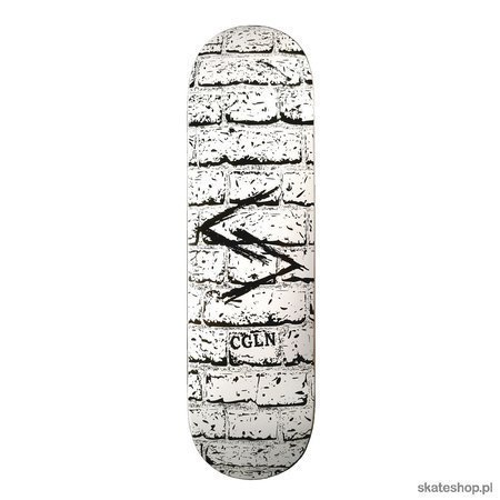 Deska SPEED SKATEBOARDS CGLN