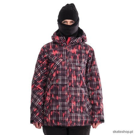 Kurtka snowboardowa RIDE Brighton (distressed plaid)