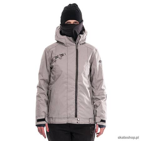 Kurtka snowboardowa RIDE Seward (rail stripe)