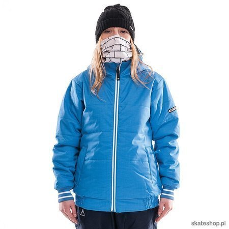 Kurtka snowboardowa RIDE Shelby (blue)