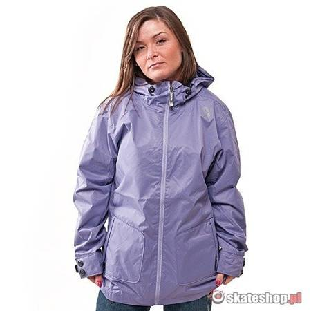 Kurtka snowboardowa SESSIONS Jane WMN (light purple)