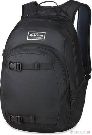 Plecak DAKINE Point Wet / Dry Black 29L