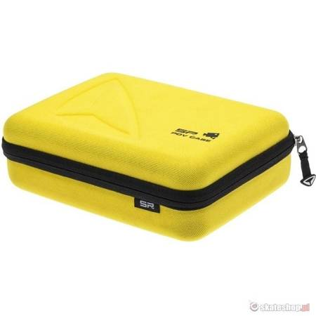 Pokrowiec SP Pov Case GoPro Edition (yellow)