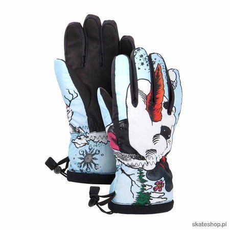 Rękawice CELTEK Loved By A Glove (snowman)