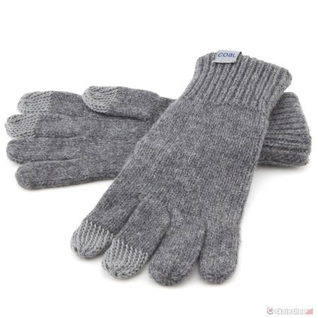Rękawiczki COAL The Randle Glove (heather grey)
