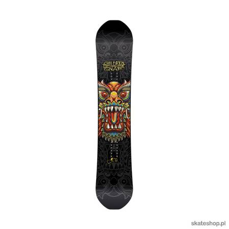 Snowboard CAPITA Children Of The Gnar 138
