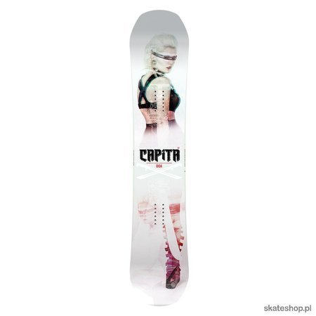 Snowboard CAPITA Defenders Of Awesome 158