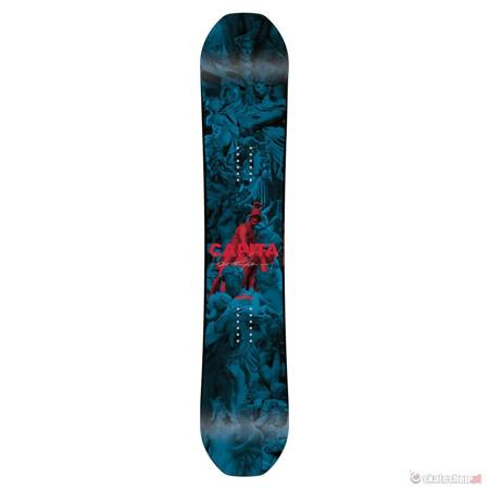 Snowboard CAPITA Indoor Survival 152
