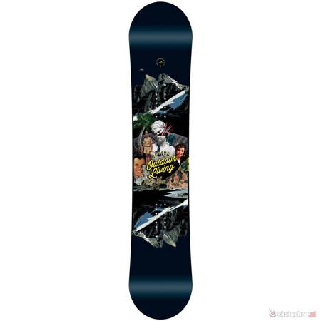 Snowboard CAPITA Outdoor Living 158