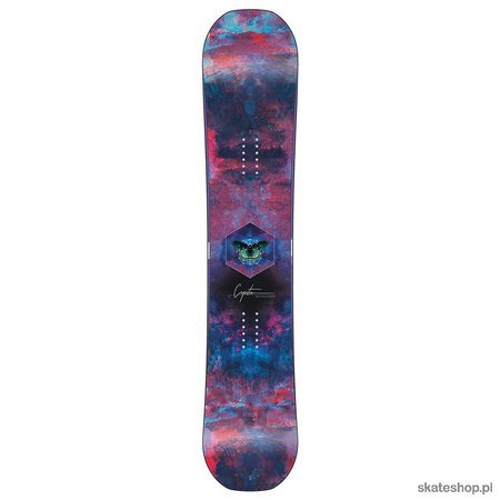 Snowboard CAPITA Space Metal Fantasy 149