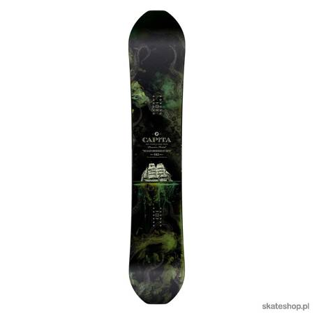 Snowboard CAPITA The Black Snowboard Of Death 163