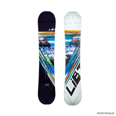 Snowboard LIB TECH T-Rice Pro HP 157