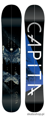 Splitboard CAPITA Neo Slasher 164