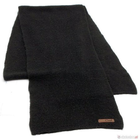 Szalik COAL Julietta Scarf WMN (black)