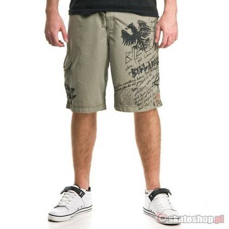 Szorty BILLABONG Scratch (grey)