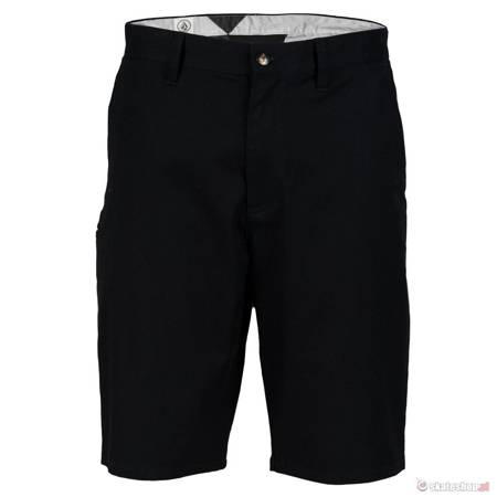 Szorty VOLCOM Frickin Modern Stretch (black)