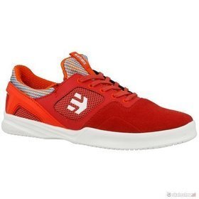 Buty ETNIES Highlight '14 (red) czerwone
