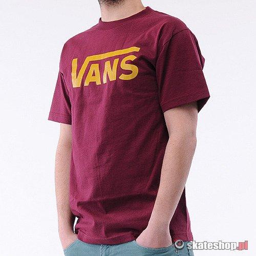 koszulki vans męskie