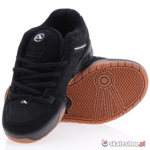 Buty ADIO Optimus (black) K44A18