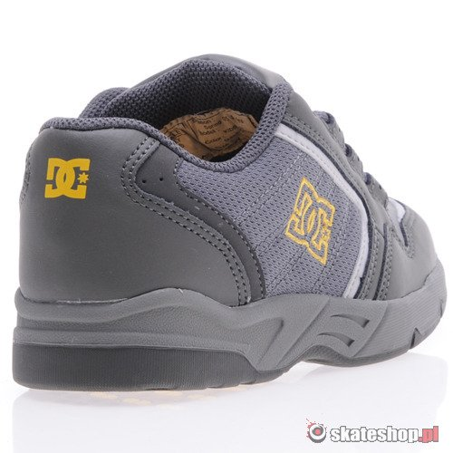 Buty DC Arrow (gun metal/grey) K56A28