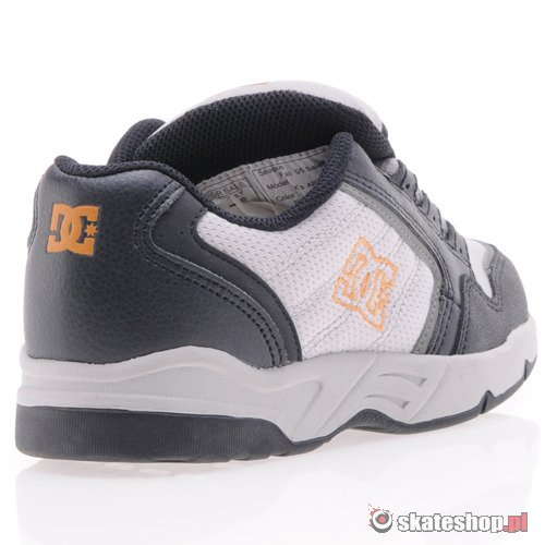 Buty DC Arrow (navy/tanagerine) K57A2
