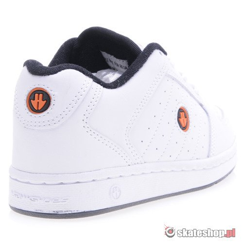 Buty HAWK Quantum (wht/orange) K48A2