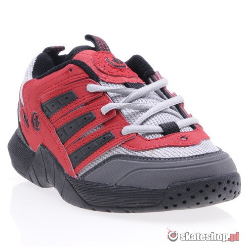 Buty HAWK Raider (red/grey) K47A12