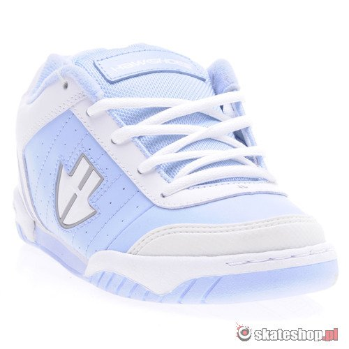 Buty HAWK (wht/blue) K47A31