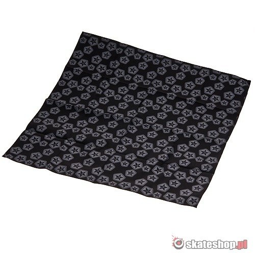 Bandana SESSIONS Outlaw (black) czarna