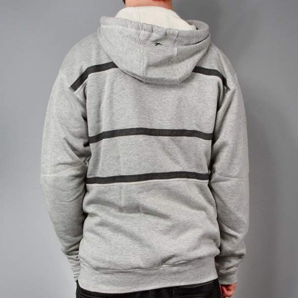 Bluza 3 STRIPES grey <<HIT>>