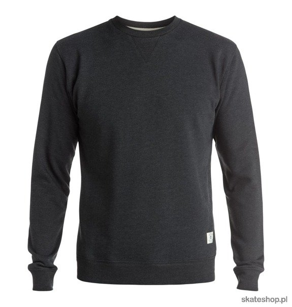 Bluza DC Rebel Crew (pirate black)